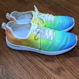 Jessica Simpson The Warm Up Sneakers